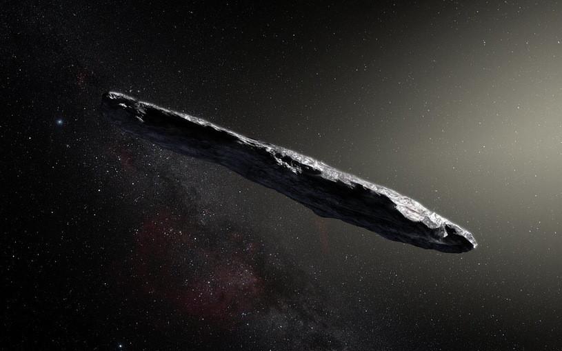Bí mật tàu vũ trụ của nền văn minh lạ Ảnh 1