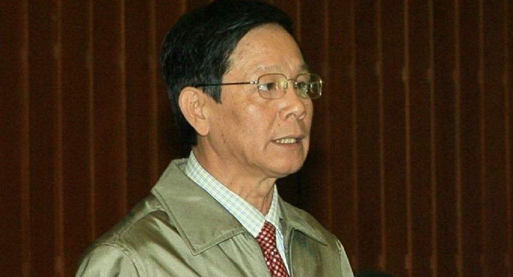 Cựu tướng Phan Văn Vĩnh bất ngờ ngất và ngã trong phòng bệnh ảnh 1
