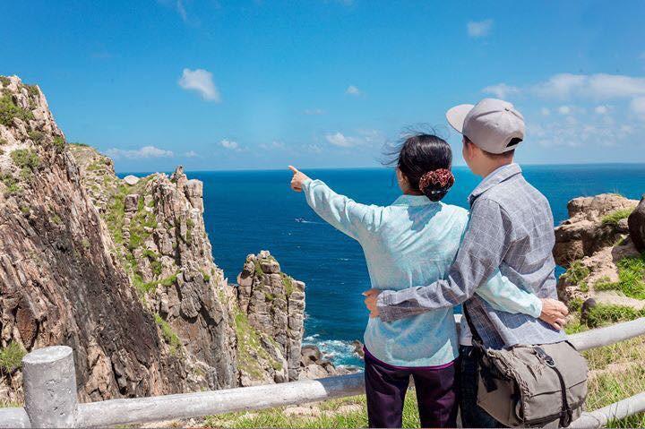 Bài xuất bản Chàng trai 23 tuổi lần đầu tiên đưa mẹ đi du lịch Ảnh 3