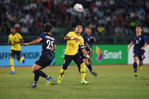 Kết quả Campuchia 0-1 Malaysia: Thế trận hấp dẫn Ảnh 1
