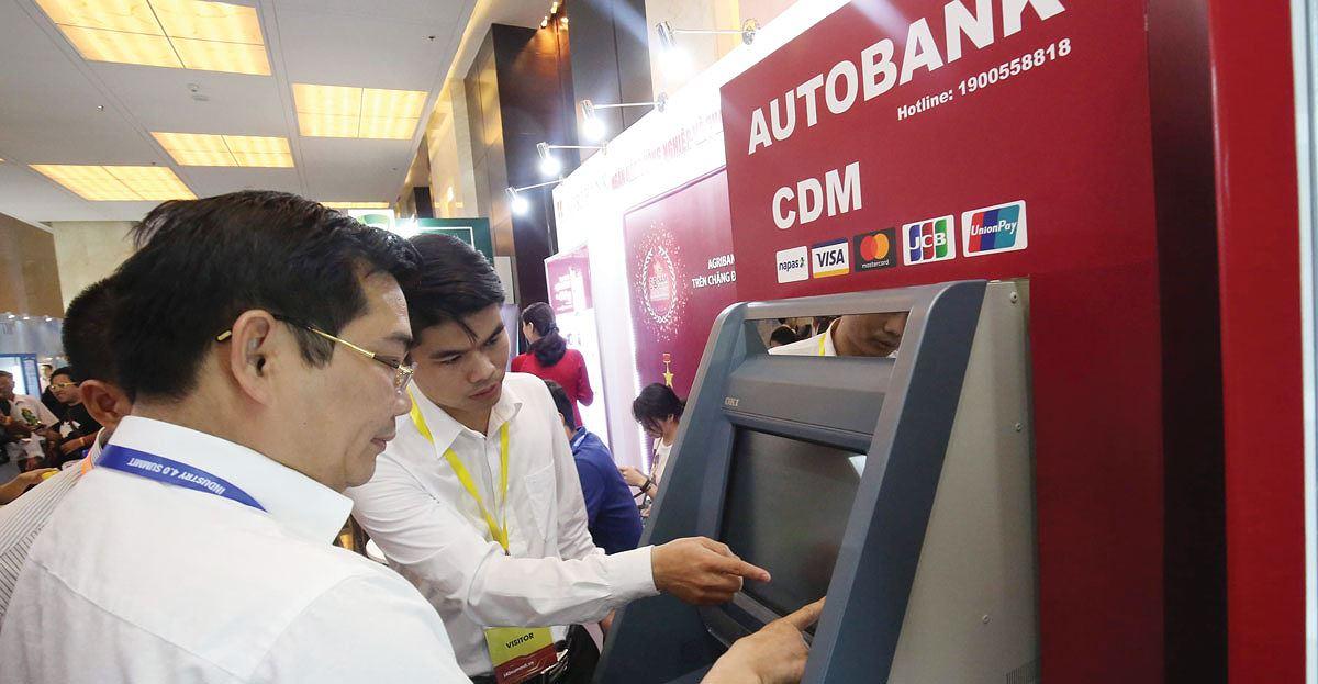 Ngân hàng số tại Việt Nam: Bước đầu nhiều thách thức ảnh 1