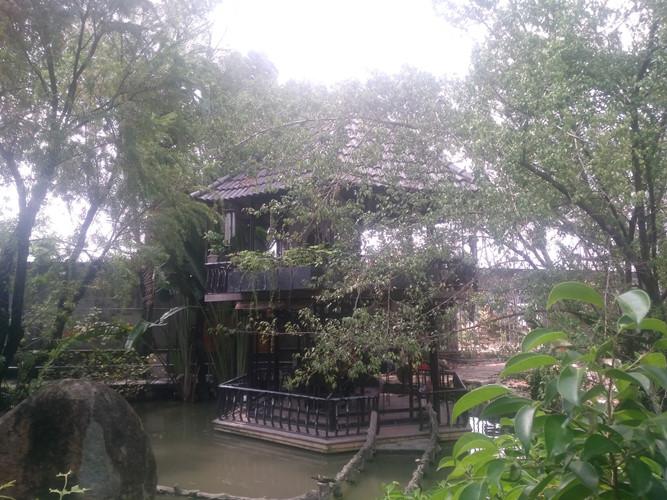 Độc đáo ngôi chùa mang kiến trúc Nhật Bản giữa lòng Sài Gòn Ảnh 9