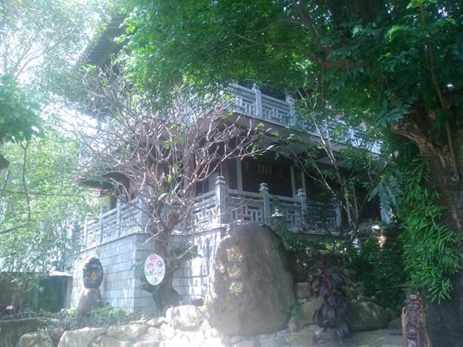 Độc đáo ngôi chùa mang kiến trúc Nhật Bản giữa lòng Sài Gòn Ảnh 10
