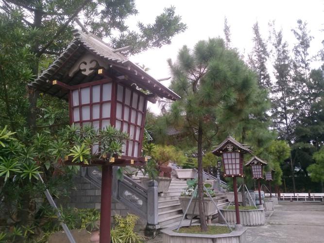 Độc đáo ngôi chùa mang kiến trúc Nhật Bản giữa lòng Sài Gòn Ảnh 11
