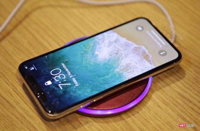 Apple sửa miễn phí iPhone X và Macbook Pro vì lỗi phần cứng Ảnh 1