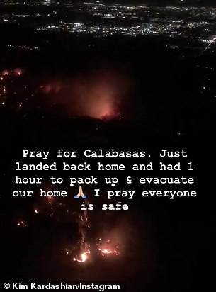 Sao Hollywood 'khóc ròng' khi nhà cửa bị thiêu rụi do cháy rừng khủng khiếp ở California Ảnh 1