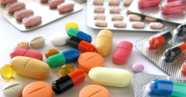 Hà Nội: Truy tìm, ngăn chặn thuốc kháng sinh giả chữa nhiễm khuẩn hô hấp Ảnh 1