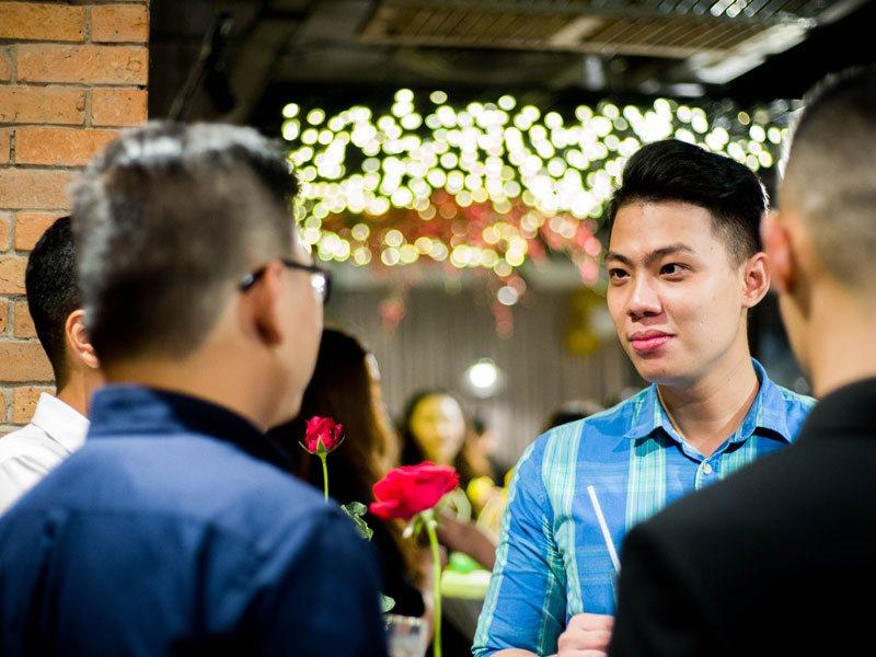 Prom của 'trường nhà người ta': Sang chảnh như tiệc gặp mặt của sao showbiz Ảnh 1