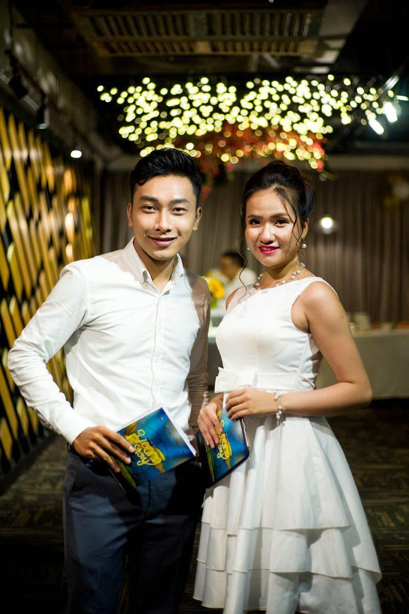 Prom của 'trường nhà người ta': Sang chảnh như tiệc gặp mặt của sao showbiz Ảnh 3