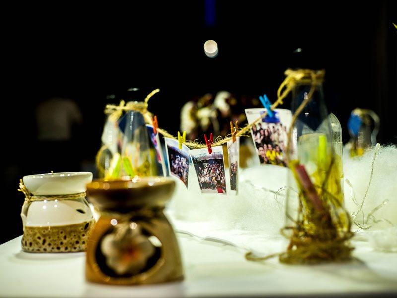 Prom của 'trường nhà người ta': Sang chảnh như tiệc gặp mặt của sao showbiz Ảnh 2