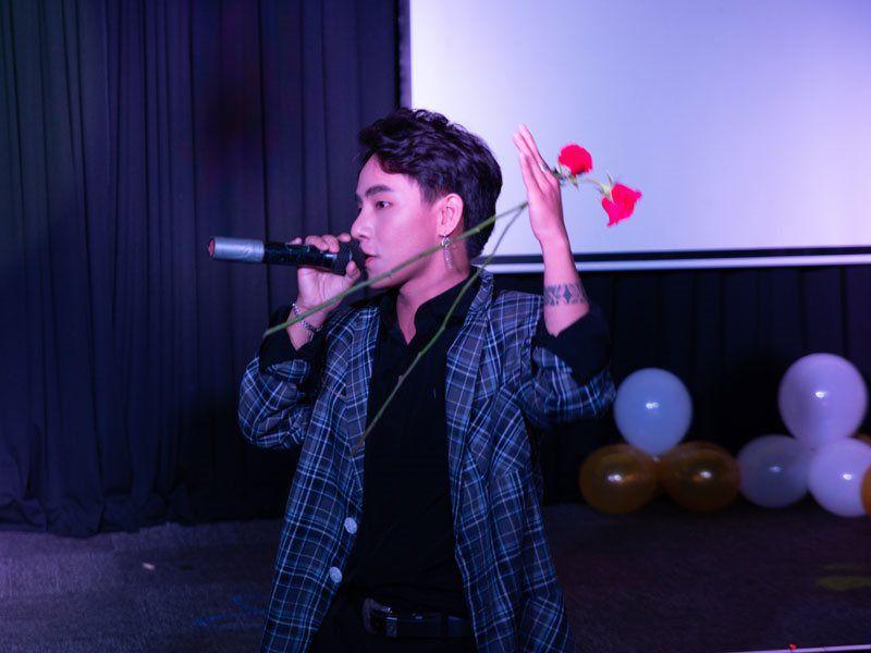 Prom của 'trường nhà người ta': Sang chảnh như tiệc gặp mặt của sao showbiz Ảnh 8