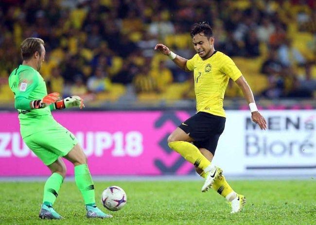 Tin AFF Cup 2018 ngày 16.11: Quang Hải vạch kế hoạch khai thác điểm yếu của Malaysia Ảnh 3
