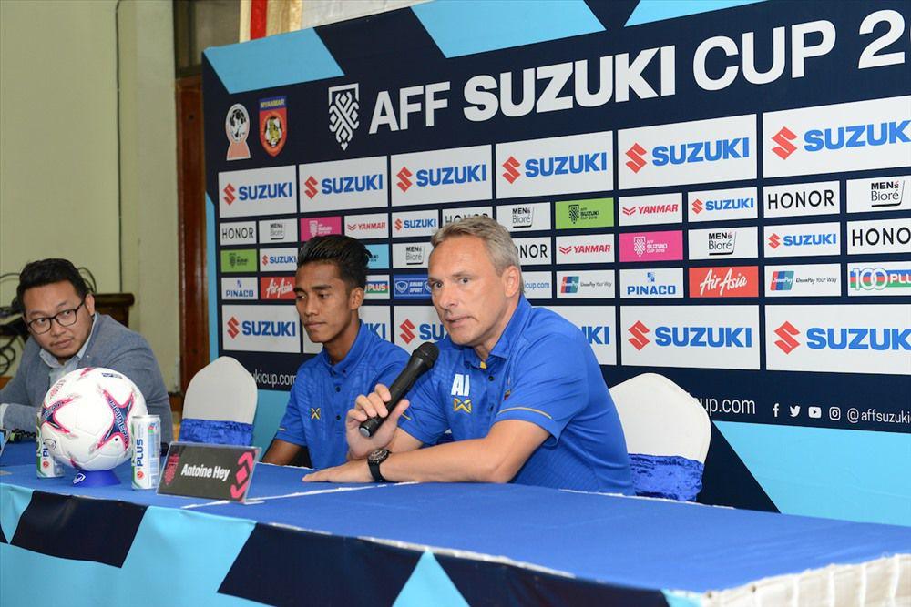 Tin AFF Cup 2018 ngày 16.11: Quang Hải vạch kế hoạch khai thác điểm yếu của Malaysia Ảnh 4
