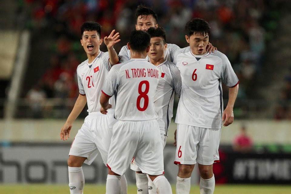 Tin AFF Cup 2018 ngày 16.11: Quang Hải vạch kế hoạch khai thác điểm yếu của Malaysia Ảnh 1