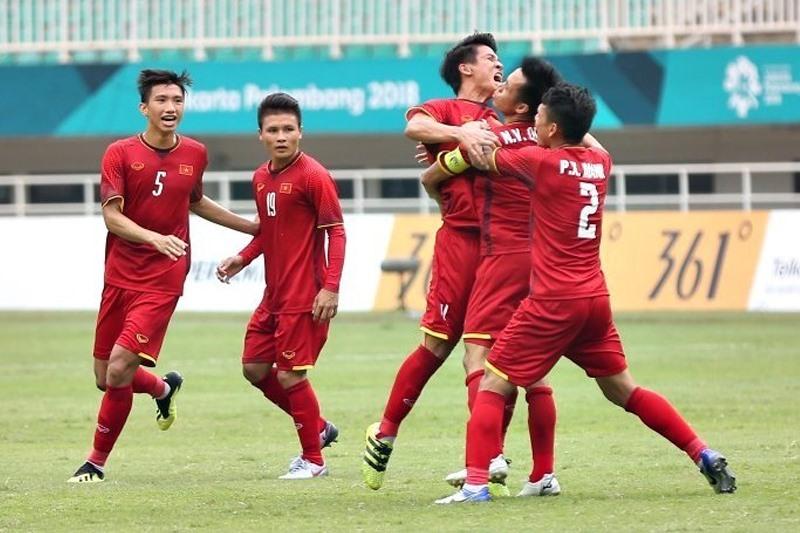 Tin AFF Cup 2018 ngày 16.11: Quang Hải vạch kế hoạch khai thác điểm yếu của Malaysia Ảnh 2