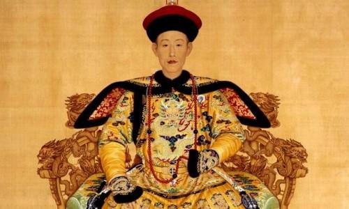 Ba cái nhất ít ai biết về vị vua Càn Long 'lắm tài nhiều tật' Ảnh 1