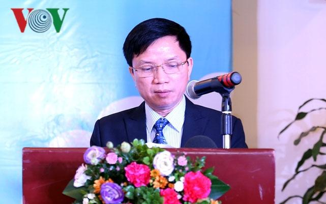 38 sản phẩm đoạt danh hiệu 'Sản phẩm Vàng chăn nuôi Việt Nam 2018' Ảnh 1