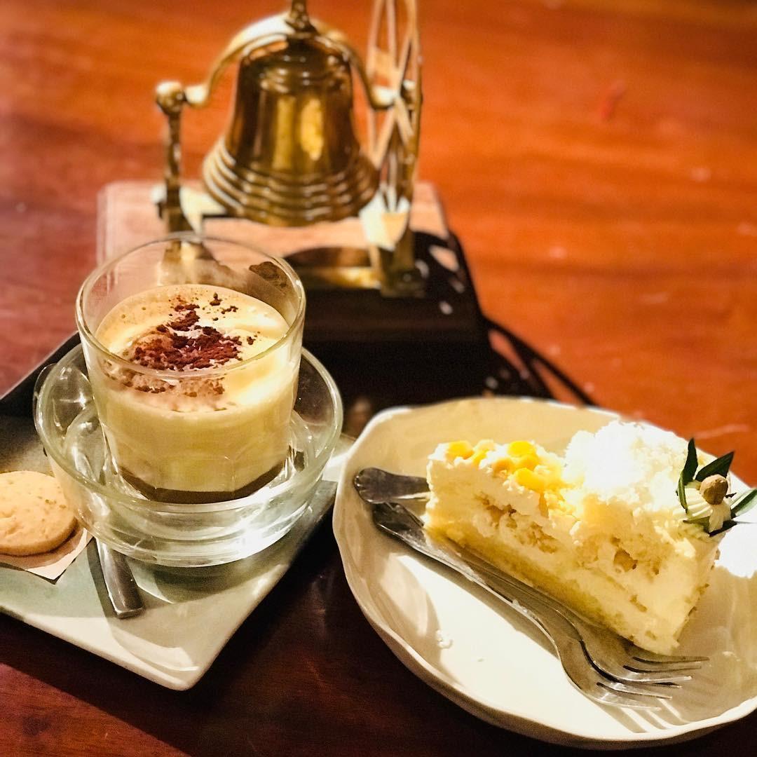 5 quán cà phê sang chảnh cho ngày lạnh ngắm vẻ đẹp Hà Nội Ảnh 15