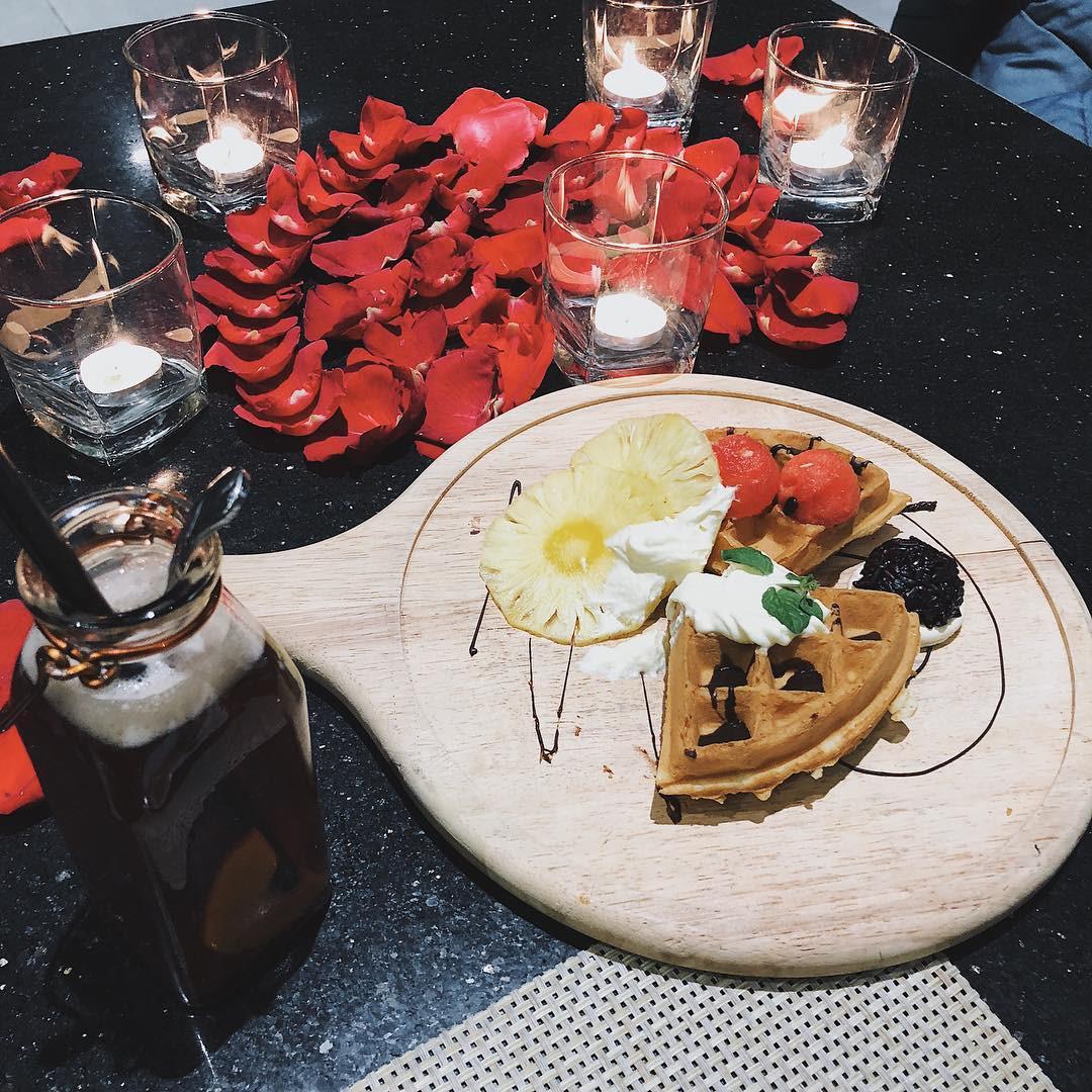 5 quán cà phê sang chảnh cho ngày lạnh ngắm vẻ đẹp Hà Nội Ảnh 19