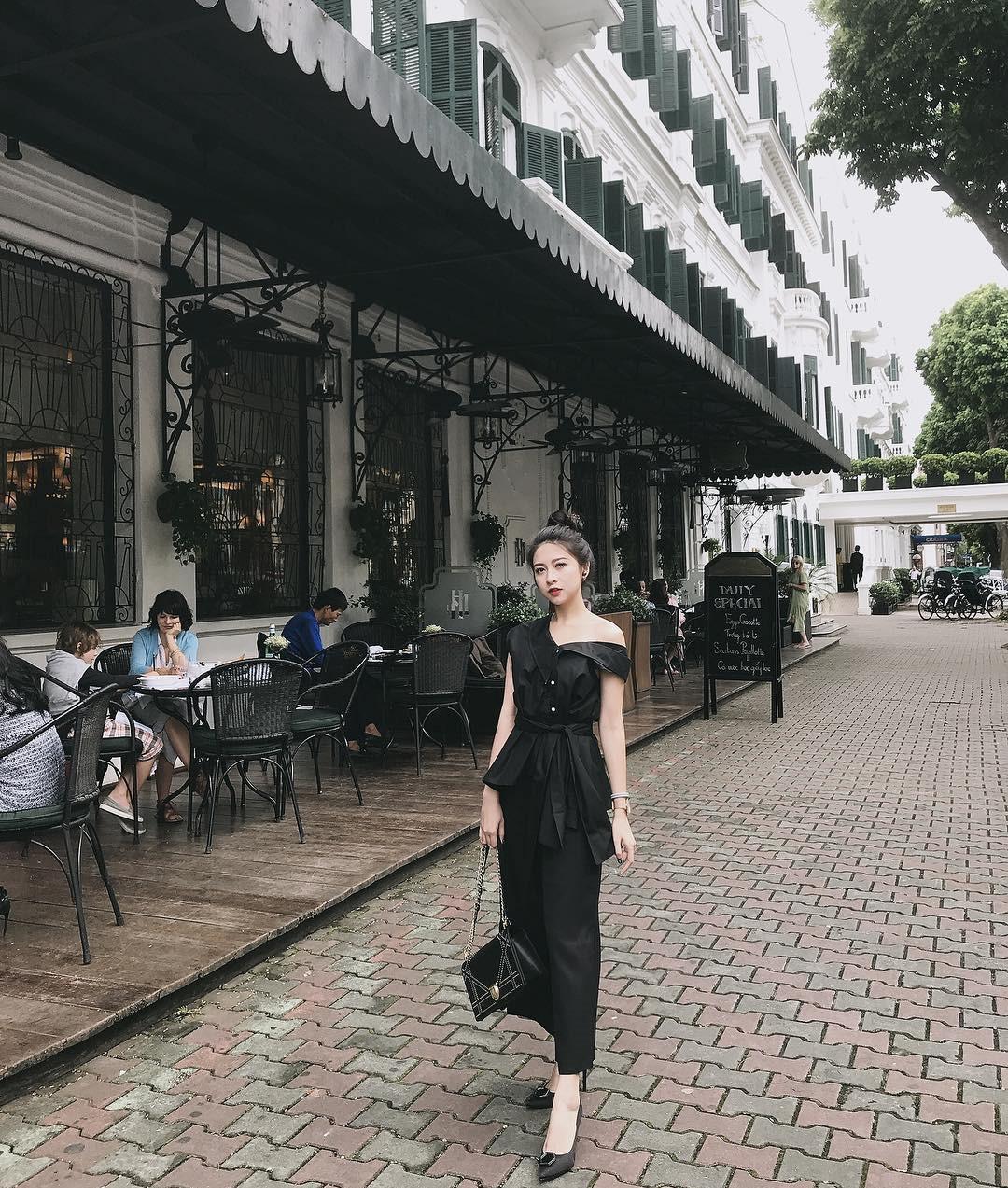 5 quán cà phê sang chảnh cho ngày lạnh ngắm vẻ đẹp Hà Nội Ảnh 2