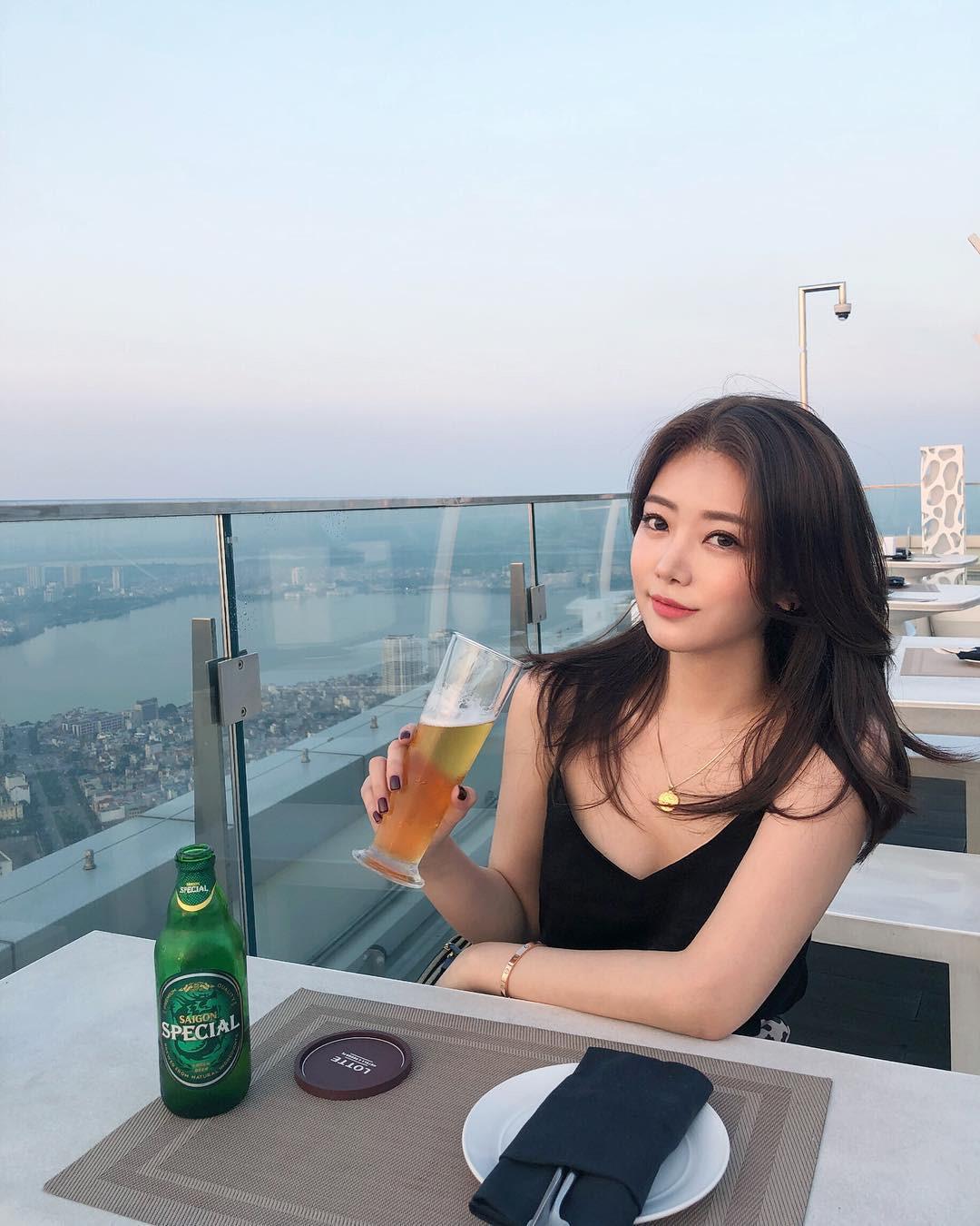 5 quán cà phê sang chảnh cho ngày lạnh ngắm vẻ đẹp Hà Nội Ảnh 11