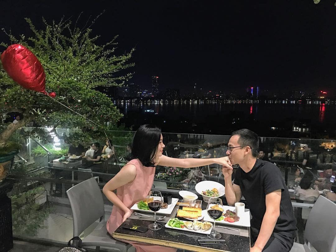 5 quán cà phê sang chảnh cho ngày lạnh ngắm vẻ đẹp Hà Nội Ảnh 20