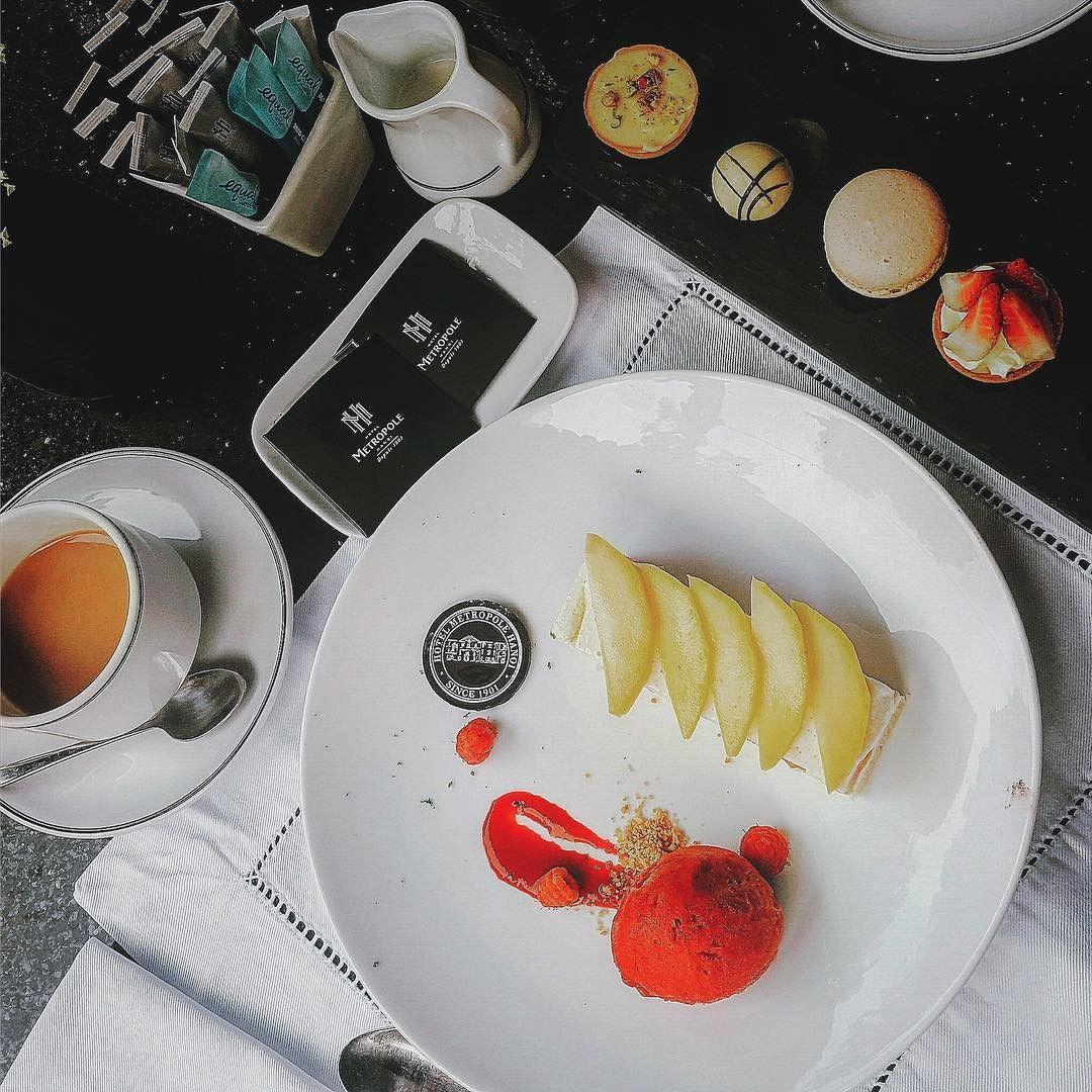 5 quán cà phê sang chảnh cho ngày lạnh ngắm vẻ đẹp Hà Nội Ảnh 3