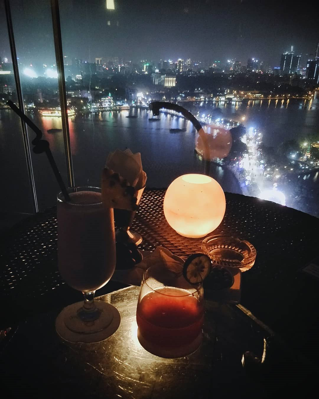 5 quán cà phê sang chảnh cho ngày lạnh ngắm vẻ đẹp Hà Nội Ảnh 6