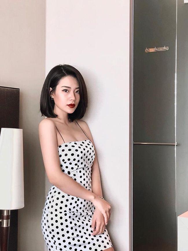 'Người yêu tin đồn' Tiến Đạt nóng bỏng hơn 'nửa kia' của dàn rapper Việt? Ảnh 16
