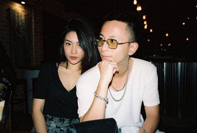 'Người yêu tin đồn' Tiến Đạt nóng bỏng hơn 'nửa kia' của dàn rapper Việt? Ảnh 19
