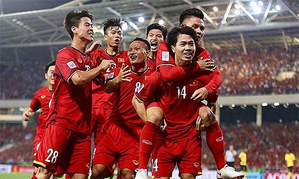 Việt Nam thắng đẹp Malaysia, Myanmar lần thứ hai ngược dòng Ảnh 1