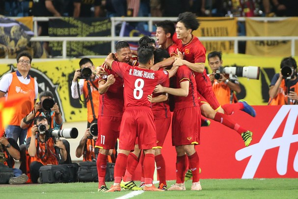 Giải 'bẫy chiến thuật' của thầy Park Hang Seo sau chiến thắng 2-0 trước Malaysia Ảnh 2