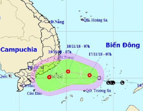 TP.HCM: Triển khai các giải pháp phòng tránh, ứng phó với áp thấp nhiệt đới Ảnh 2