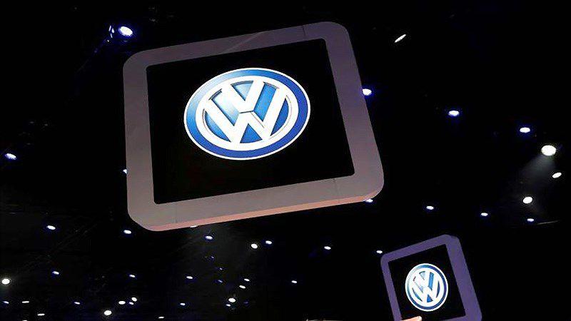 Volkswagen chi 50 tỷ USD cho dòng xe thông minh Ảnh 1