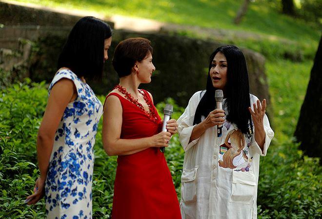 Người đã 'làm thế giới biết đến vẻ đẹp Việt Nam' Ảnh 1