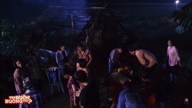 'Tay buôn, buông tay?': Nhà bị hỏa hoạn, Hai Hận lại đụng độ tài xế xe tải Ảnh 3