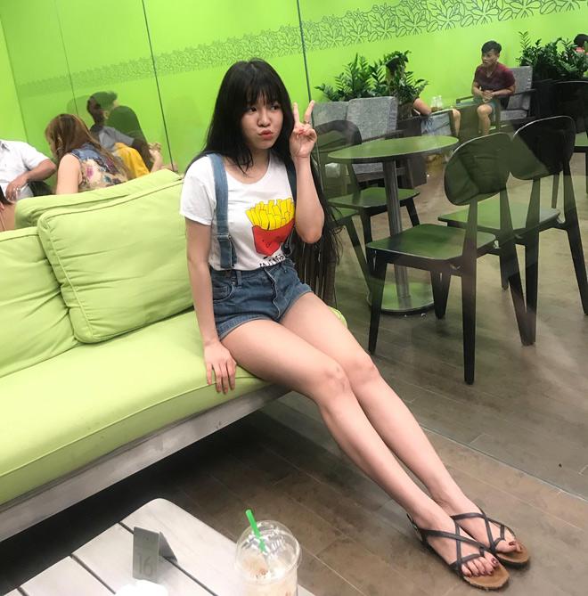 Bạn gái nóng bỏng của thủ môn Lâm Tây: 'Mặc sexy có thể thử lòng đàn ông' Ảnh 4