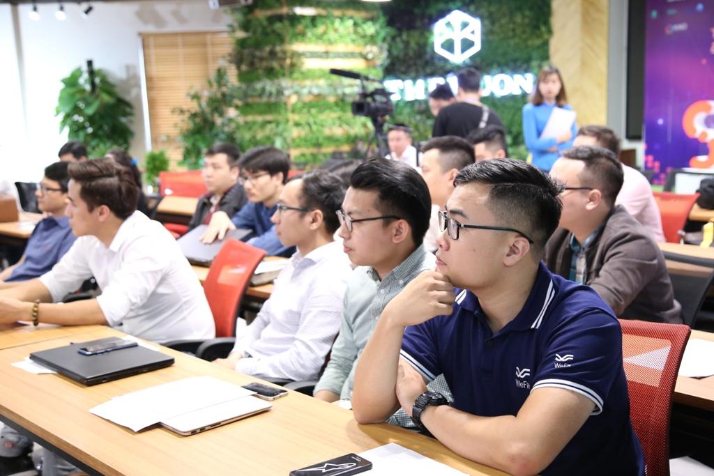 16 startup lọt vào vòng 2 'Gọi vốn quốc gia SFC 2018' Ảnh 1