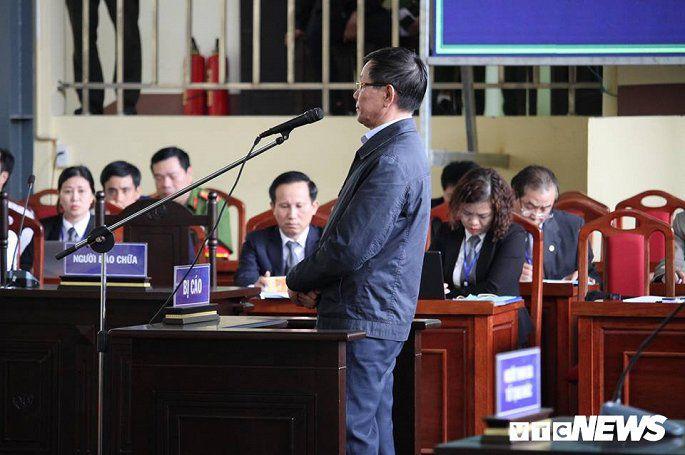 Phan Văn Vĩnh khai bán cây cảnh để mua đồng hồ Rolex 1,1 tỷ đồng của Nguyễn Văn Dương Ảnh 1