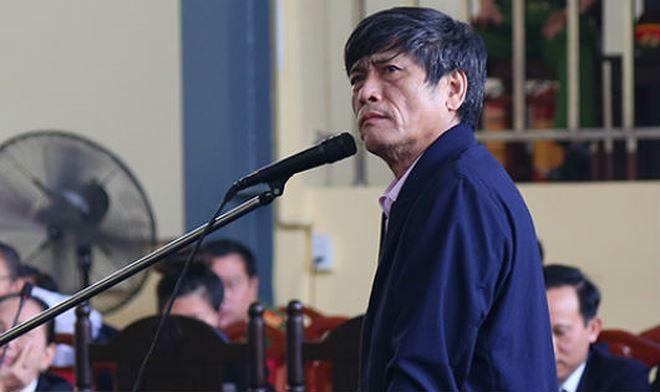 Cựu Cục trưởng C50 Nguyễn Thanh Hóa 'trốn' trách nhiệm? Ảnh 2
