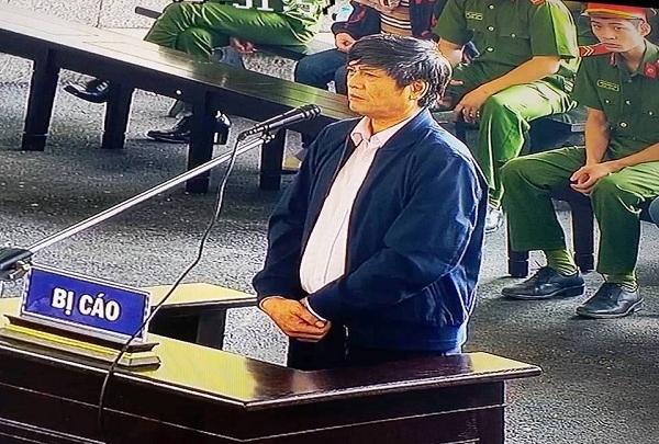 Ông Nguyễn Thanh Hóa phủ nhận lời khai của các nhân chứng Ảnh 2