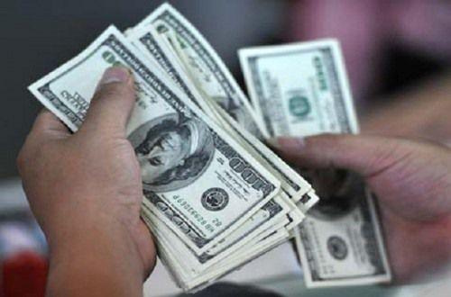 Tỷ giá ngoại tệ 21.11: USD ngân hàng tăng ngược chiều thị trường tự do Ảnh 1