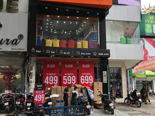 Nhộn nhịp Black Friday ở Việt Nam Ảnh 11