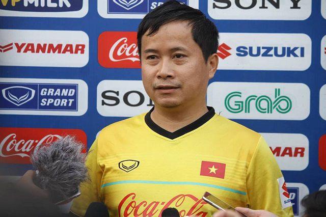 Tiền đạo Văn Toàn trở lại tập luyện cùng đội tuyển Việt Nam Ảnh 2