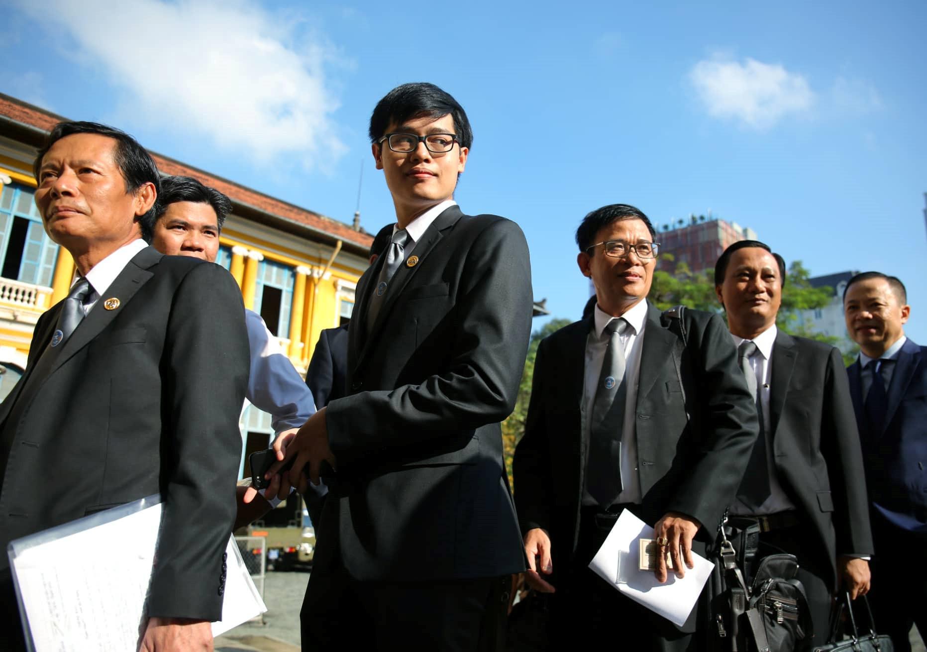 Đại án DongABank thiệt hại hơn 3.608 tỉ đồng: Xét xử Vũ 'nhôm', Trần Phương Bình Ảnh 2
