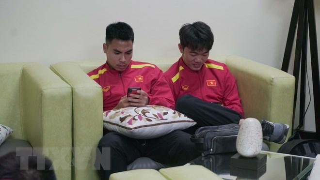 Khan vé xem trận bán kết lượt đi AFF Cup Phillippines vs Việt Nam Ảnh 4