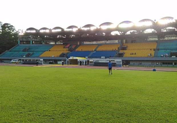 Khan vé xem trận bán kết lượt đi AFF Cup Phillippines vs Việt Nam Ảnh 1