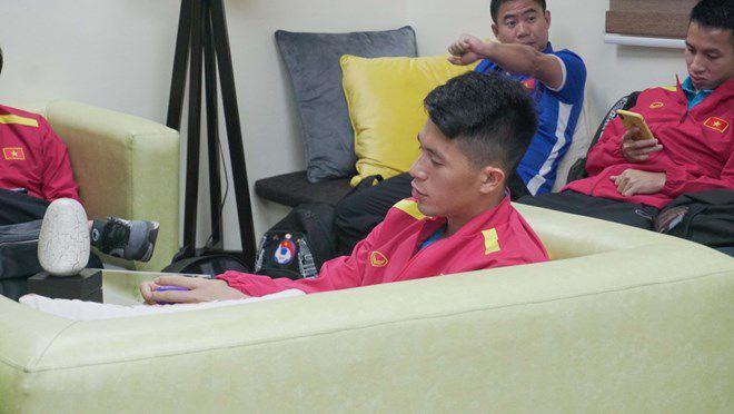 Khan vé xem trận bán kết lượt đi AFF Cup Phillippines vs Việt Nam Ảnh 5