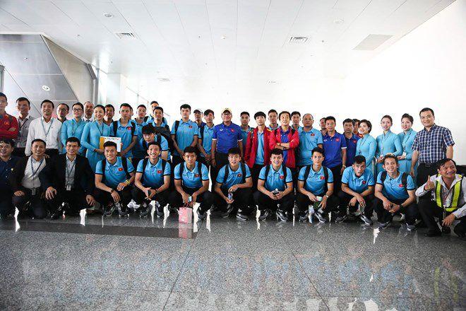 Khan vé xem trận bán kết lượt đi AFF Cup Phillippines vs Việt Nam Ảnh 6