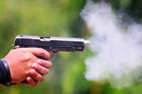 Phạt tù kẻ dùng súng bắn cả nhà vợ ở Thanh Xuân (Hà Nội) ảnh 1